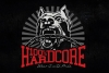 100% Hardcore Banner Dog 1 €19.95