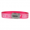 100% Hardcore Belt Hound Pink/White €14,95