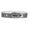 100% Hardcore Belt Hound White/Black €14,95