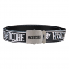 100% Hardcore Belt Hound Black €14,95