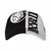100% Hardcore Cap Hockey Mask Black /White €19,95