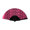 100% Hardcore Fan Allover Pink €4,95