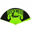 100% Hardcore Fan Hockey War Green €4,95