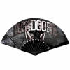 100% Hardcore Fan Metallic Skull €4,95