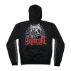 100% Hardcore Hooded Trainings Jack Dog 1 €74.95