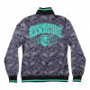 100% Hardcore Lady Trainings Jack Black Skulls €59,95
