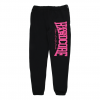 100% Hardcore Lady Jogging Pants Black/Pink €39.95
