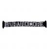 100% Hardcore Scarf Black/White €14,95