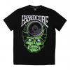 100% Hardcore Shirt Speaker Green €24,95