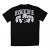 100% Hardcore Shirt Hockey War Black/White €24,95