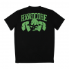 100% Hardcore Shirt Hockey War Black/ Green €24,95