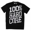 100% Hardcore Shirt RAW €24,95