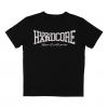 100% Hardcore Shirt Basic €24.95
