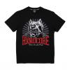 100% Hardcore Shirt Dog1 Melange €24.95