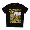 100% Hardcore T-Shirt War €24,95