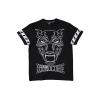 100% Hardcore T-Shirt Panther €24.95