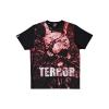 Terror T-Shirt  It Ain't Over €24.95