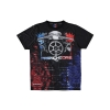Frenchcore T-Shirt Gear Up All Over €29.95