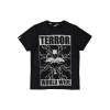 Terror T-shirt Worlwide €24.95