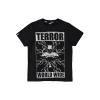 Terror T-shirt Worlwide €24.95