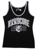 100% Hardcore Top Quality Black/White €24,95