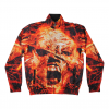 100% Hardcore Training Jack Burning Creep Yellow €44,95