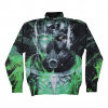 100% Hardcore Trainings Jack Toxic Green €74.95