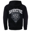 301-173-050 100% HC Hooded Zipper The Wolf
