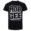 305-291-050 100% T-Shirt HC vs Rob Gee
