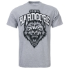 305-312-065 100% HC T-Shirt The Wolf Grey