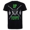 605-105-050 Uptempo T-shirt Skullfuck