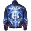 614-103-050 Uptempo Training Jacket Spaceshock
