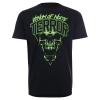 805-055-400 Terror T-Shirt Noize Green