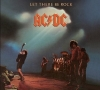 AC/DC - Let There Be Rock - lp -