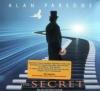 Alan Parsons Project - Secret - CD + DVD -
