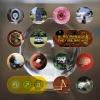Alan Parsons - Time Machine - col. 2LP -