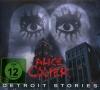 Alice Cooper - Detroit Stories - CD + DVD -