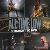 All Time Low - Straight To DVD - CD -