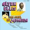 Alton Ellis - Mr Soul Of Jamaica - lp coloured -