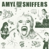 Amyl And The Sniffers - Amyl And The Sniffers - lp Coloured -