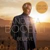 Andrea Bocelli - Believe - cd -