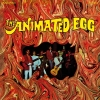 Animated Egg - Animated Egg - lp coloured -