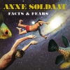 Anne Soldaat - Facts and Fears - col. LP -