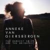 Anneke van Giersbergen - Darkest Skies - LP + CD -