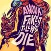 Anouk - Fake It Till we Die - lim.col. LP -
