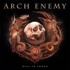Arch Enemy - Will To Power - deluxe cd -