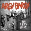 ArgyBargy - Likes Of Us - CD -
