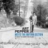 Art Pepper - Meets The Rhythm Section - lp -