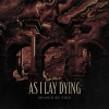 As I Lay Dying - Shaped By Fire - cd -
