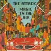 Attack - Magic In The Air - cd -